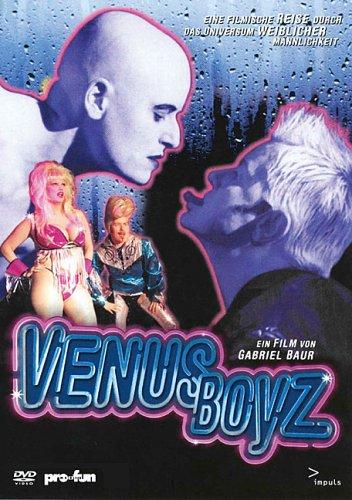 Venus Boyz (OmU) (Französisch Queen Bee)
