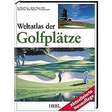 Weltatlas der Golfplätze