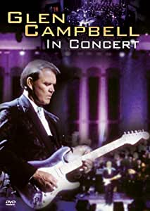 Glen Campbell - In Concert