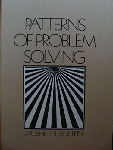 Patterns of Problem Solving
