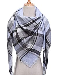 OME/&QIUMEI Seide Bedruckt Kleinen Quadratischen Schal Seident/ücher Schal