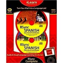 iSync Spanish Complete