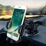 Handyhalterung Auto, FayTun KFZ Handyhalterung- mit Gel-Saugnapf und Einstellbarer Teleskoparm Universal Handy Autohalterung für iPhone, Samsung, HTC, Nokia, Blackberry, Huawei, LG, GPS und Mehr - 7