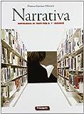 Narrativa. Con Poesia e teatro. LibroLIM. Per le Scuole superiori. Con e-book. Con espansione online