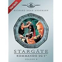 Stargate Kommando SG-1: Season 8