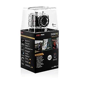 PNJ Cam - AEE MAGICAM - Caméra de sport SD21G NEW - FULL HD 1080P - 8MP - G- sensor