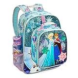 Disney - 2015 Frozen Light-up Backpack a...