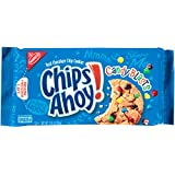 Chips Ahoy Candy Blast Chocolate Chips Cookies, 351g