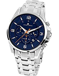 Jacques Lemans Herren-Armbanduhr 1-1799H