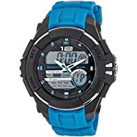 Sonata Ocean Series III Analog Multi-Color Dial Unisex Watch -NK77027PP02