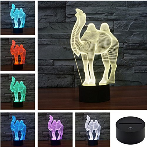 camel-creature-3d-acrylic-visual-home-touch-table-lamp-colorful-art-decor-usb-led-childrens-desk-nig
