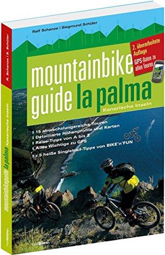 Palma Single (Mountainbikeguide La Palma)