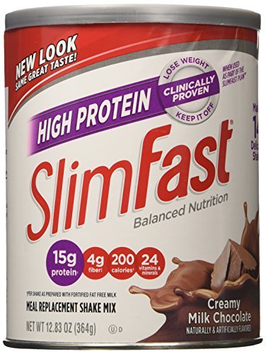 slimfast-high-protein-powder-shake-mix-creamy-milk-chocolate-1283-oz-by-slim-fast