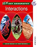 New Key Geography Interactions: Pupil Book Year 9