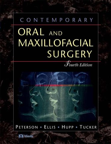 Oral And Maxillofacial Surgery Ebook
