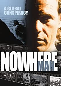 Nowhere Man: The Complete Series [Import USA Zone 1]