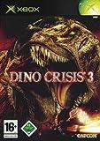 Dino Crisis 3 -