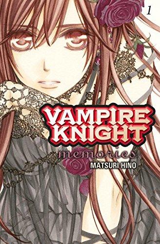 Vampire Knight - Memories 1