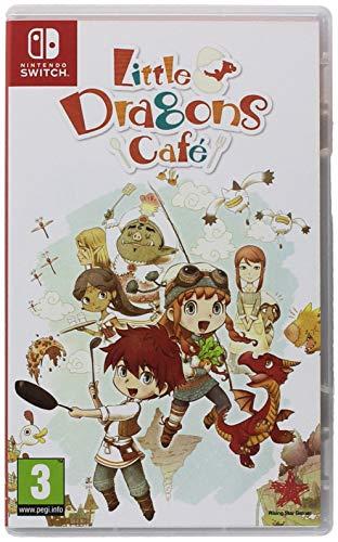 Little Dragons Café - Edición Estándar