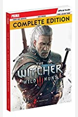 The Witcher 3: Wild Hunt Paperback