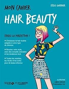 "Afficher ""Mon cahier hair beauty"""