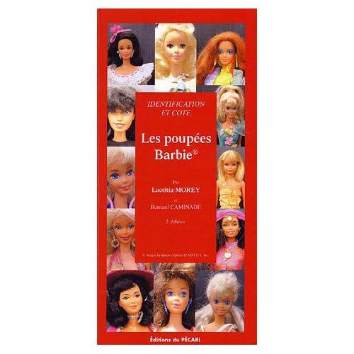 Les poupées Barbie