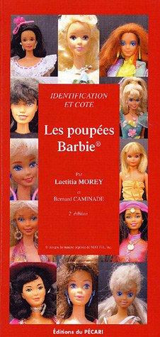 Les poupées Barbie par Laetitia Morey