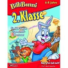 Billi Banni - 2. Klasse