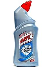 Harpic Platinum Active-Shield Toilet Cleaner, Marine - 500ml