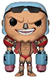 Funko Pop! - One Piece: Franky (23193)