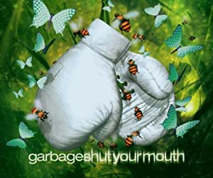 Shut Your Mouth Ep