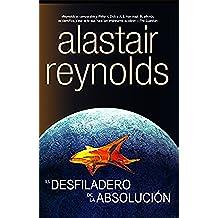 El desfiladero de la absolución (Solaris ficción)