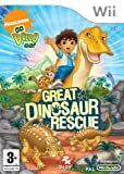 Cheapest Go Diego Go! Great Dinosaur Rescue on Nintendo Wii