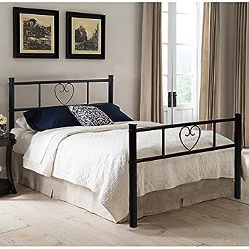 Eggree Einzelbett Metallbett Einzel Bett Metall Bettgestell Mit