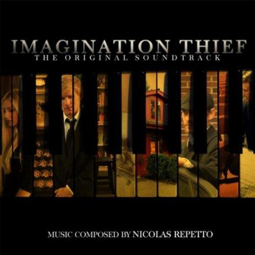 Original Soundtrack from Imagination Thief [Explicit]