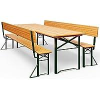 Conjuntos de muebles de jardín | Amazon.es