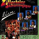 Live/Open Air Finkenberg -