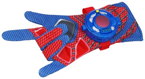 Amazing Kinder Man The Kostüm Spider (Hasbro Spiderman Handschuh)