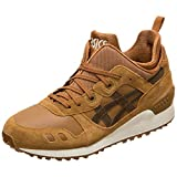 ASICS Gel-Lyte MT Sneaker braun, 14 US - 49 EU