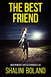 The Best Friend: a chilling psychological thriller (English Edition)
