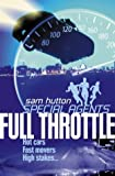 Special Agents (5) - Full Throttle