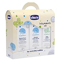 Idea Regalo - Chicco 3206 - Set astuccio Baby Moments