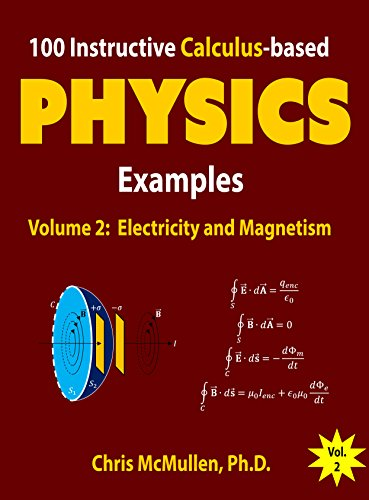 Electricity And Magnetism Book