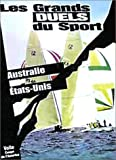 Les Grands duels du sport - Voile : USA / Australie [FR Import] - DOCUMENTAIRE SPORT