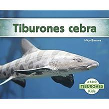 Tiburones Cebra (Abdo Kids: Tiburones)