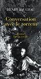 """Afficher """"Conversation avec le torrent"""""""