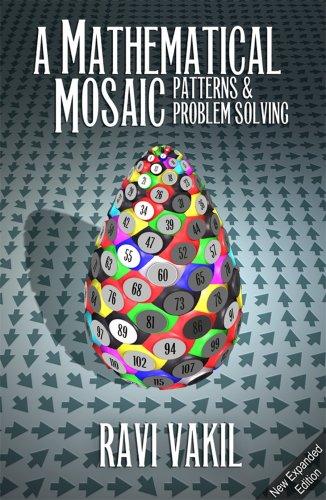 Mathematical Mosaic: Patterns & Problem Solving