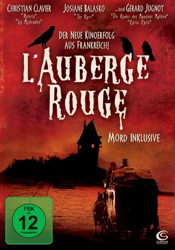 Bild von L'Auberge rouge