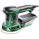 Bosch 06033A3000 Ponceuse excentrique PEX 300 AE avec coffret,...