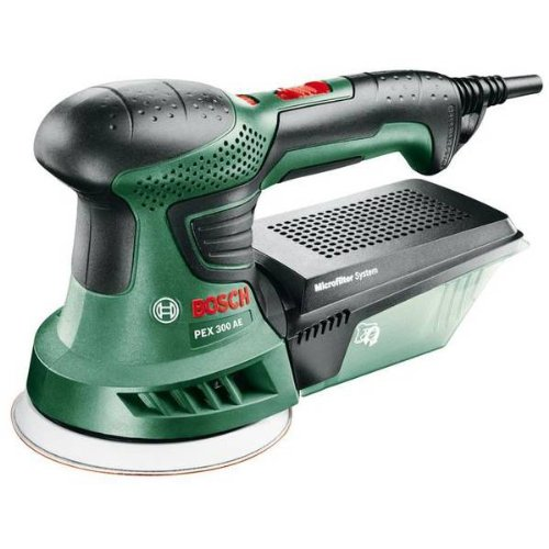 Bosch Home and Garden 06033A3000 Bosch Levigatrice...